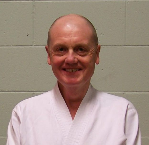 Henry Lynch sensei