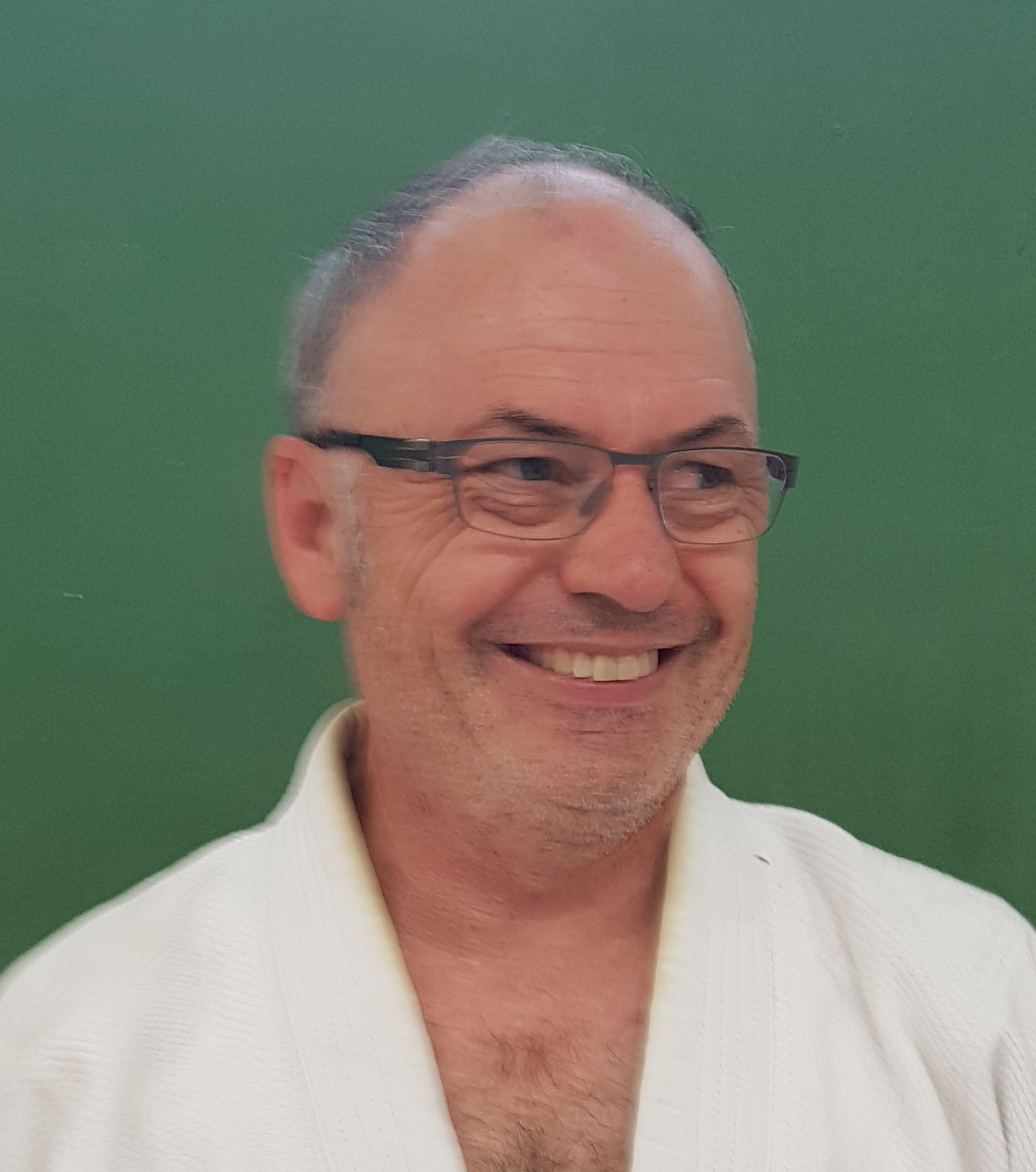 Liam Venter