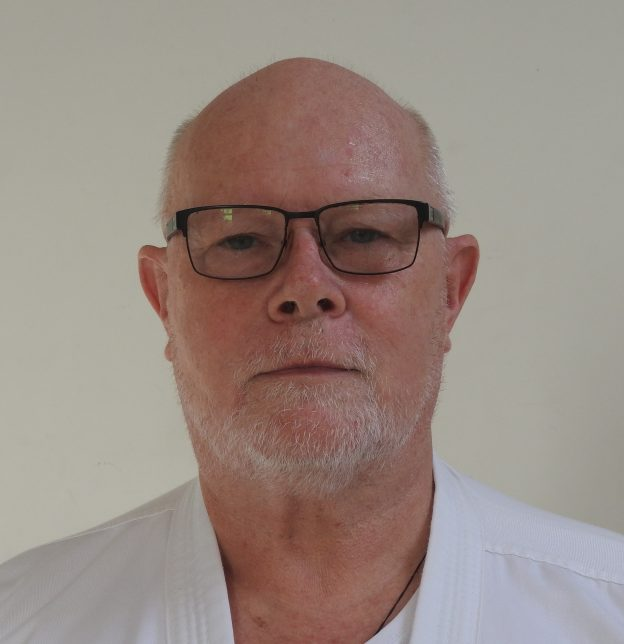 Mike Ashwell