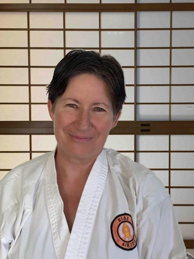 Lyn Meachen