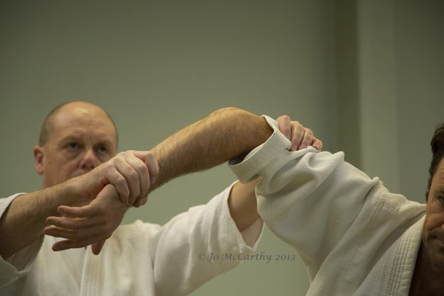 Workshop for Adult and Children Teachers with Henry Lynch Sensei